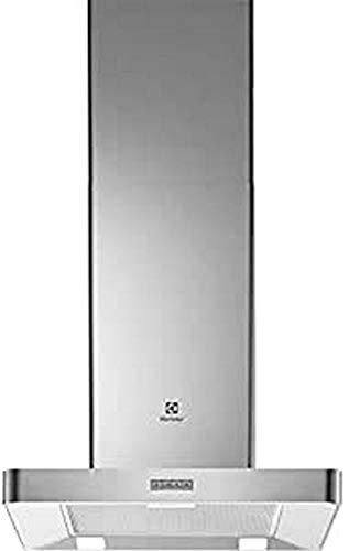 Electrolux EFB60460OX cappa aspirante 603 m³/h Integrato Acciaio inossidabile B