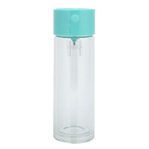 280 ml transparante elektrische automatische koffieroerende fles zelfroerende koffiemok voor op schoolkantoor in de open lucht