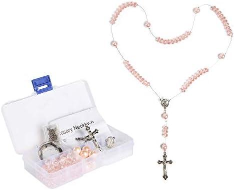 Necklace gift box diy