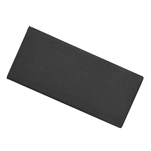 KESOTO 保護カバー バッグ Apple IMac 21.5 インチPC用 - 黒
