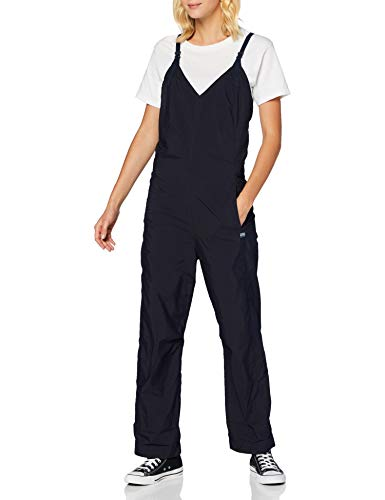 G-STAR RAW Womens Utility Strap Loose wmn s/Less Jumpsuit, Rinsed C282-082, Medium
