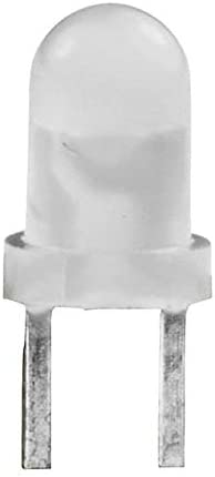 NKK Switches LED WHITE T1 Max 56% OFF AT629B 10 of Max 76% OFF Pack BI-PIN