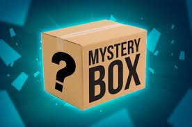Mystery Item - Makes a Nice Gifts! - Anything Possible - All Items are New