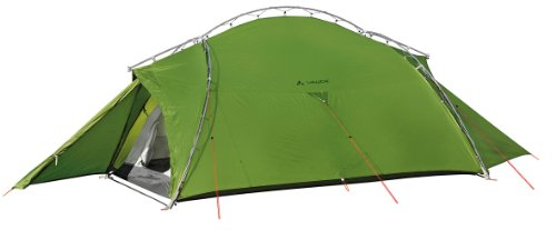 VAUDE Zelt Mark L 3P, green, 3 Personen, WS 3.000mm