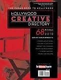 Hollywood Creative Directory 68th Edition 2010 EDITION
