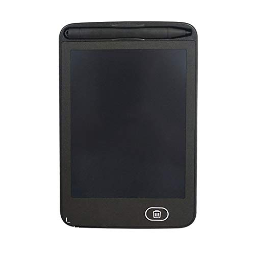 UKtrade Portatile LCD Scrittura Tablet Graffiti disegno boogie board Disegno Compresse Digitale Disegno Tablet Scrittura A Mano Scheda Elettronica (Rosa)