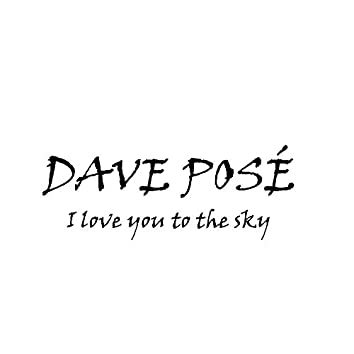 I Love You to the Sky