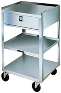 356 - Stand with One Drawer - Mobile Equipment Stands, Lakeside - Each