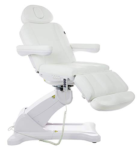 Malibu Electric Medical Spa Treatment Table By SkinAct