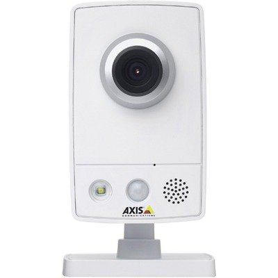 2CT9113 - Axis Surveillance/Network Camera - Color
