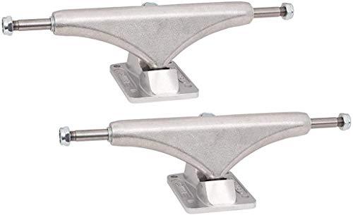 Bullet Standard Skateboard-Achsen – 2 Stück (Silber, 150 mm)