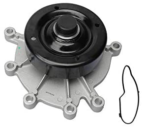 Top 10 Best water pump for a 2003 jeep grand cherokee laredo Reviews