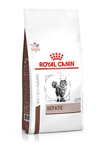 Royal Canin Hepático, gato, 2 kg de alimento seco