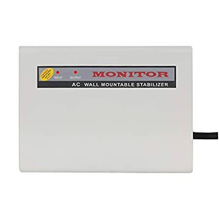 Monitor 5 KVA Voltage Stabilizer For 2 Ton AC