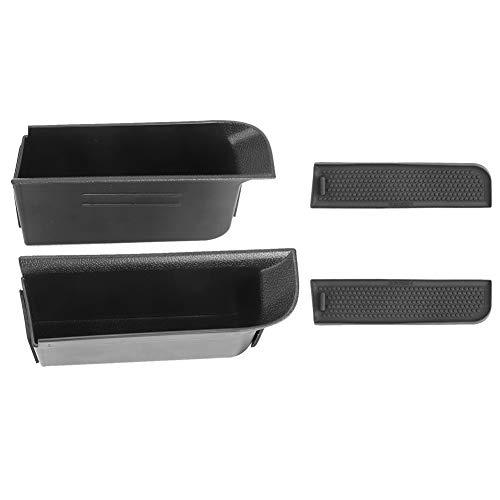 Fronttür-Aufbewahrungsbox -2 Stück/Set Fronttür-Aufbewahrungsbox Organizer Container Passend für B-Klasse W247/GLB-Klasse X247 2019+