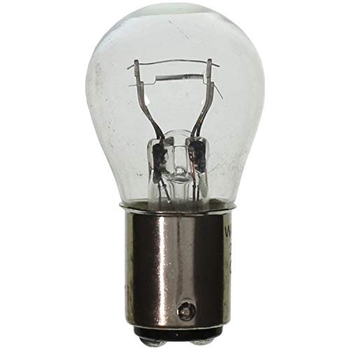Wagner BP2057LL Light Bulb - Multi-Purpose (Card of 2)