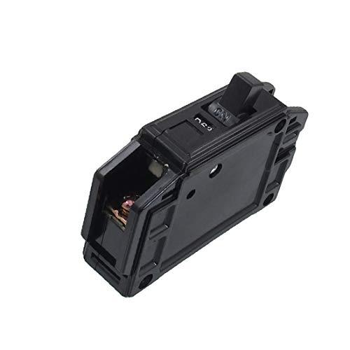 X-DREE Interruptor automático de caja moldeada MCCB de 1 polos 1P MCCB de 220V / 380V 63A (Disjoncteur à boîtier moulé CA 220V / 380V 63A 1 pôles 1P MCCB
