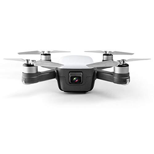 Amyove Drohne 913A GPS RC schwanzlos mit faltbarem Propeller Kamera GPS Quadcopter 5G WiFi FPV 1080P HD Weiß 3 Batterien