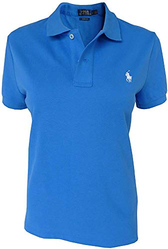 Polo Ralph Lauren Polo-Hemd Gr.M, Polo Pony, Blue, Skinny FIT