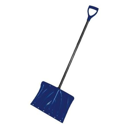 Great Price! Westward 21AC99 D-Grip 37L Snow Shovel