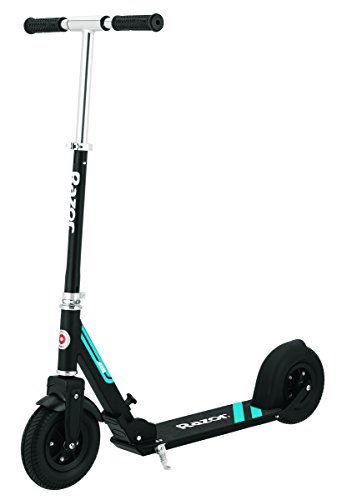 Razor A5 Air Kick Scooter - Black
