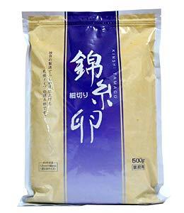 キューピータマゴ株式会社 QP 錦糸卵 細 500g ×10個