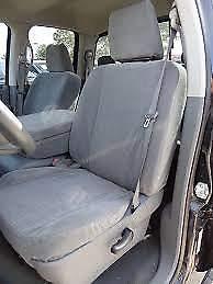 quad cab seat covers - 9