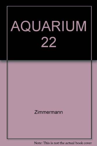 AQUARIUM 22 (Petit Atlas Payot Lausanne)