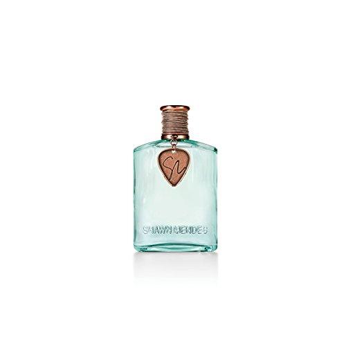 Shawn Mendes Shawn Mendes eau de parfum spray (unisex) 100 ml