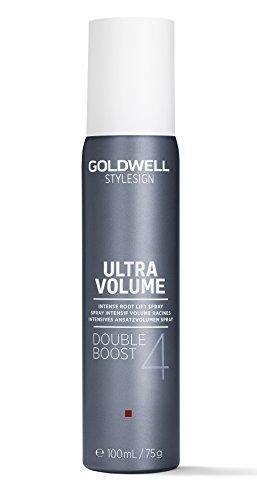 Goldwell STYLESIGN Ultra Volume Double Boost, Intense Root Lift Spray, 100 ml