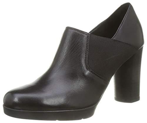 GEOX D ANYLLA HIGH H BLACK Women's Boots Classic size 41(EU)