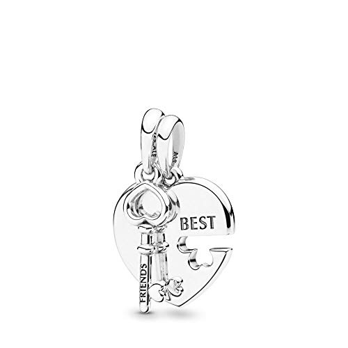 Pandora -Bead Charms 925 Sterlingsilber 398130
