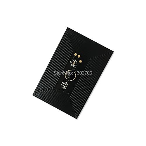 10 Uds B1011 B1011 Chip de Cartucho de tóner para Olivetti d-Copia 3503 3503mf 3504 3504mf d Copia Impresora láser en Polvo Recarga de reinicio