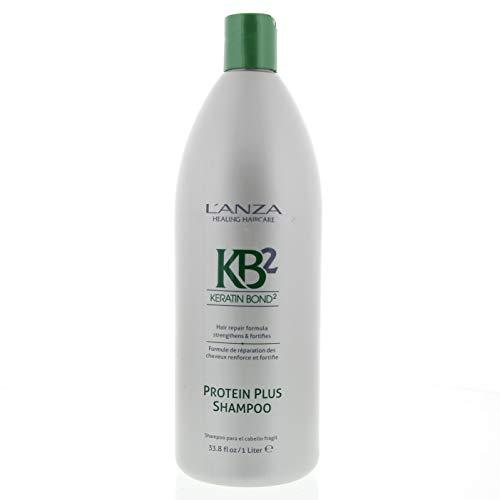 Lanza Protein Hair Plus Repair Shampoo 1000ml
