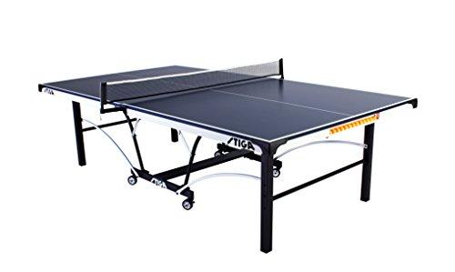 STIGA STS Table Tennis Table