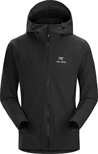 Arc'teryx Gamma LT Hoody Men's (Black, Medium)