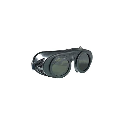 Saldatore occhiali in plastica DUOLUX P