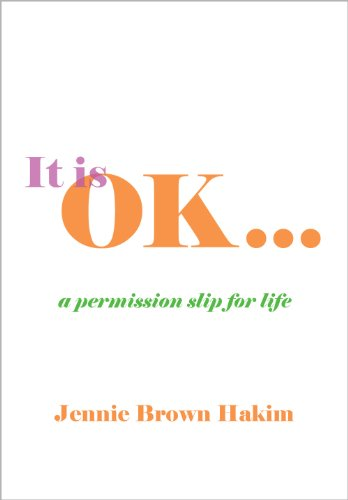 It is OK (English Edition)