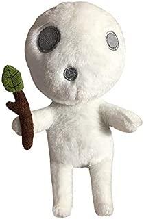Totoro Princess Mononoke Tree Elves Plush Toy Doll
