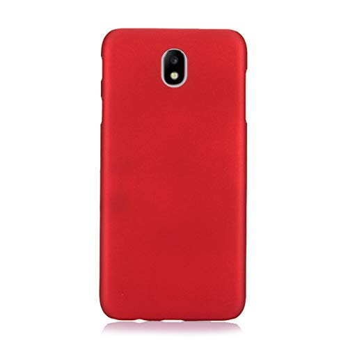 Galaxy J7 (2018) Case, Gift_Source Ultra Thin Slim Fit Hard Plastic PC Protective Case Anti Scratch Mobile Phone Cover Matte Coating Surface Anti-Slip Shell for Samsung Galaxy J7 2018 (5.5″)