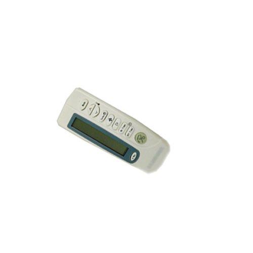 Fernbedienung für Samsung-Klimaanlagen ARH-430, DB93-01717R, AQ12NAN und AW0890A.