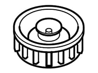 シャープ[SHARP] オプション・消耗品 【2524250007】 加湿セラミックファンヒーター用 タンクキャップ(252 425 0007)