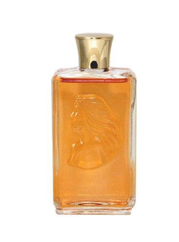 White Shoulders Perfume by Evyan for Women. Eau De Cologne Pour 4.5 Oz Unboxed