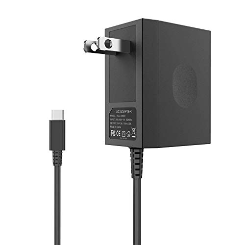 Charger for Nintendo Switch Now $16.99 (Was $26.99)