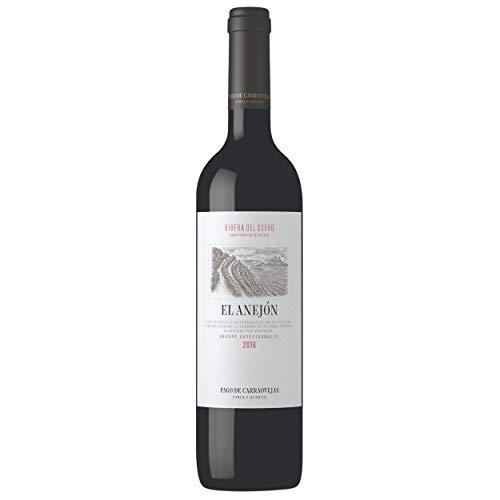 Cuesta de Las Liebres Vino Tinto - 750 ml
