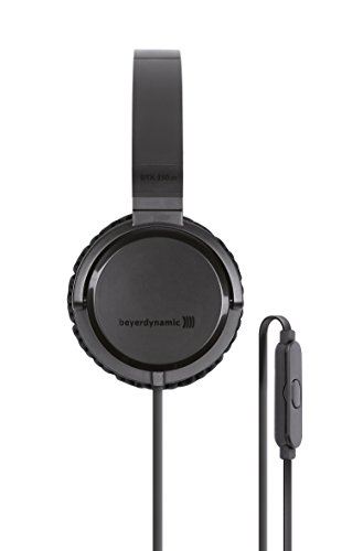 beyerdynamic DTX 350 m Headphones, Black