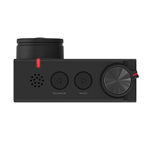 Garmin VIRB Ultra 30 Actionkamera – 4K-HD-Aufnahmen – Sprachsteuerung - 3