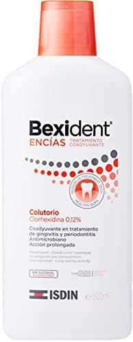 ISDIN Bexident Encías Tratamiento Coadyuvante Colutorio, Cl