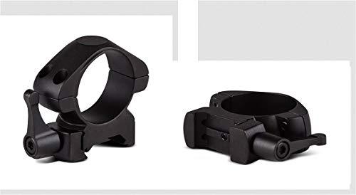 Konus Quick Release Montageringen 30 mm Medium