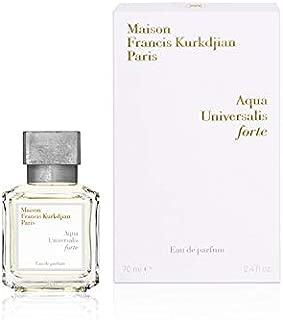 Maison Francis Kurkdjian Aqua Universalis Forte Edp Spray, 2.4 Ounce
